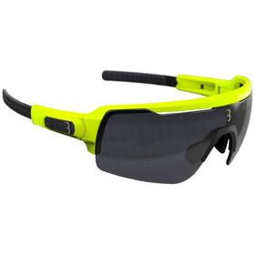 BBB Commander BSG-61 Sportbrille matt neon gelb